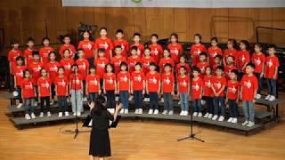 Publication Date: 2018-07-14 | Video Title: 東華三院音樂學院 成立5周年音樂會 - 聯校小學合唱團 B