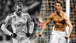 Top 5 Real Madrid Most Heartbreaking Moments With Happy Ending  HD
