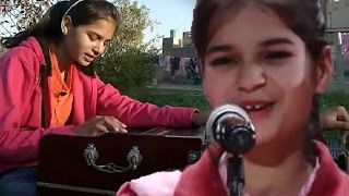 Meet the Singer of 'Bata Mere Yaar Sudama Re' Class 9th Student Vidhi
