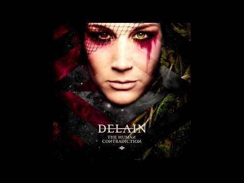 DELAIN - Your Body Is A Battleground [Orchestra version]