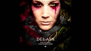 Watch Delain Your Body Is A Battleground video