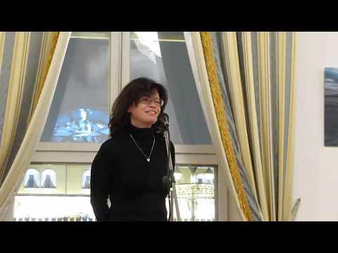 29.11.2019, Открытие выставки СФДП «Живой мир, предел прочности»  часть-1