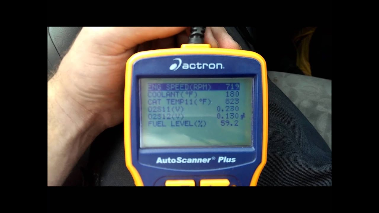 How To Check For A Bad Catalytic Converter Youtube