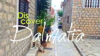 Discover Dalmatia 2015- Seget Donji (Old town and beaches)