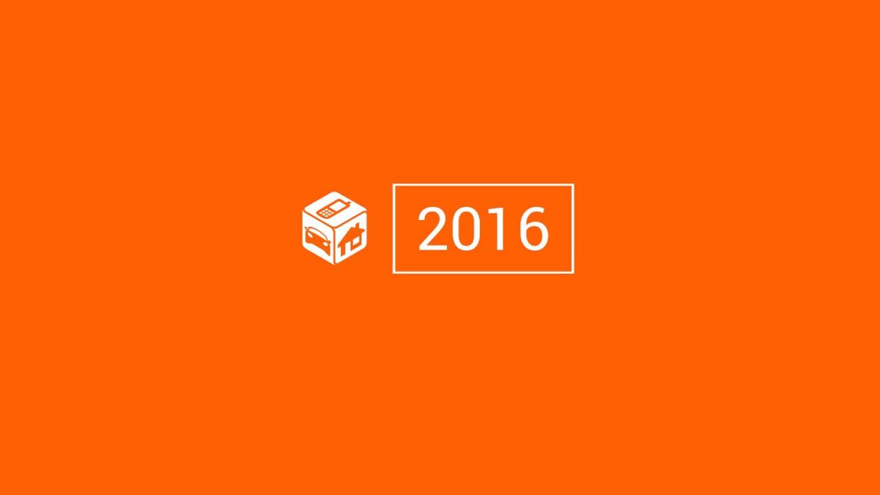 Yapo Cl 2016