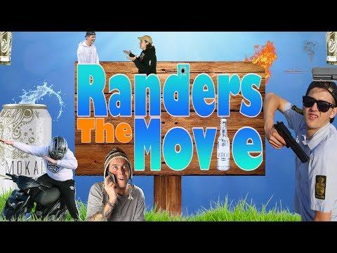 Randers The Movie (Officiel Falsk Trailer)