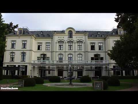 Achterhoek in 3D: Hotel Villa Ruimzicht (Doetinchem)