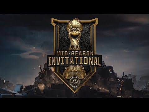 PVB vs VEG | Play-In Knockouts | Mid-Season Invitational 2019 | Day 5