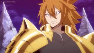 Fairy Tail Epic Fight - Natsu vs Loke