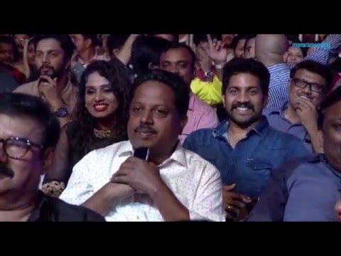 VANITHA FILM AWARDS PART 6- BEST SUPPORTING ACTOR