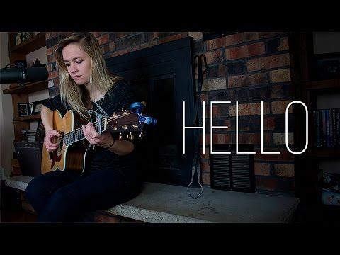 Hello | Adele (cover)