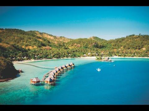 Avivamento nas Ilhas Fiji  - Documentário Completo - Dublado