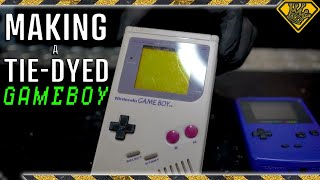Amazing Way to Hydrodip NINTENDO!