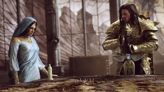 Might & Magic Heroes VII Gameplay Demo - IGN Live: Gamescom 2014