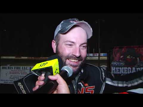 Renegades of Dirt King of the Hill Amish Hilltop Speedway Recap 4-5-2019