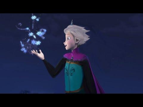 Frozen - Let It Go (Male One-Line Multilanguage) 51 Versions HD