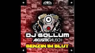 DJ Gollum ft. Akustikrausch - Benzin im Blut (Alex M. Remix) HQ