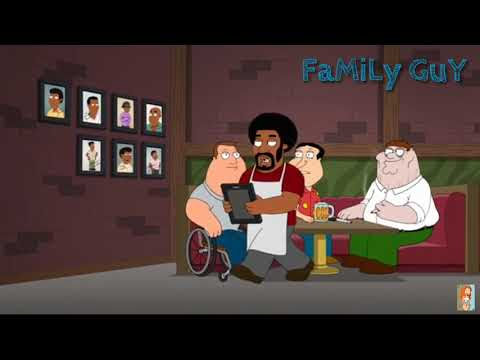 Top 10 Craziest Family Guy Fan Theories (That Might Be True) from YouTube · Duration:  14 minutes 8 seconds
