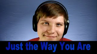 Just the Way You Are Acapella Cover - Patrick Harris