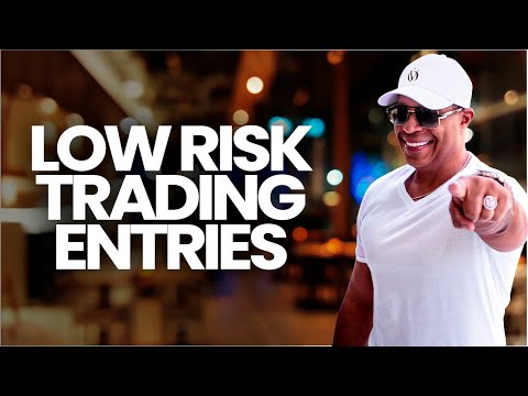 Make Your Profits Explode With Low Risk Trading Entries