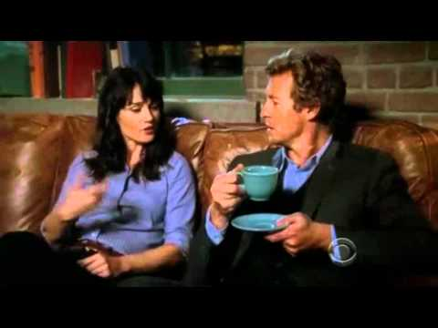 The Mentalist - In any other world