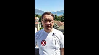 Прямой эфир 6 Когда откроют границы Черногории