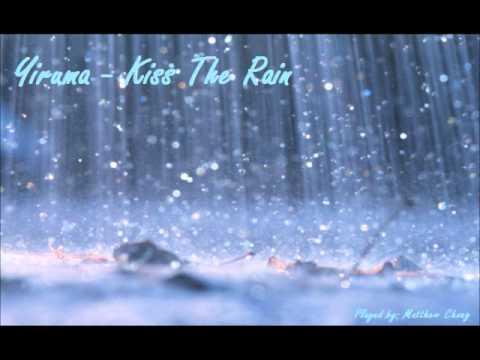 Yiruma - Kiss the Rain (Cover)