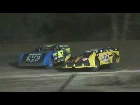 360 Late Model Feature | Genesee Speedway | Russ Prentice Memorial | 9-3-16