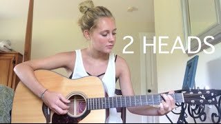 """""""2 Heads"""" by Coleman Hell 