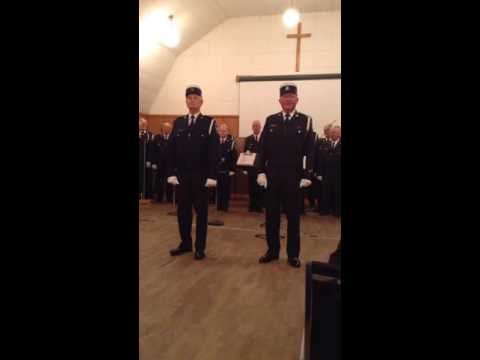 The Bold Gendarmes - Greater Victoria Police Chorus