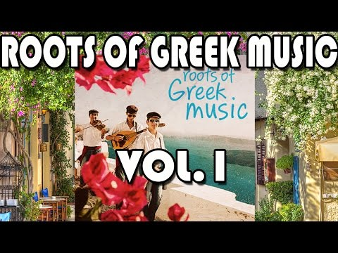 Roots Of Greece Vol 1