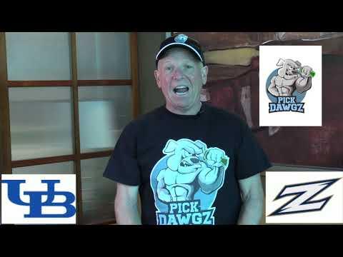 Akron vs Buffalo 1/28/20 Free College Basketball Pick and Prediction CBB Betting Tips