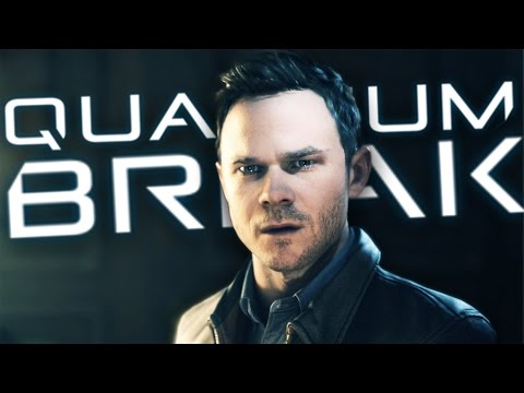 RUNNING OUT OF TIME | Quantum Break #1