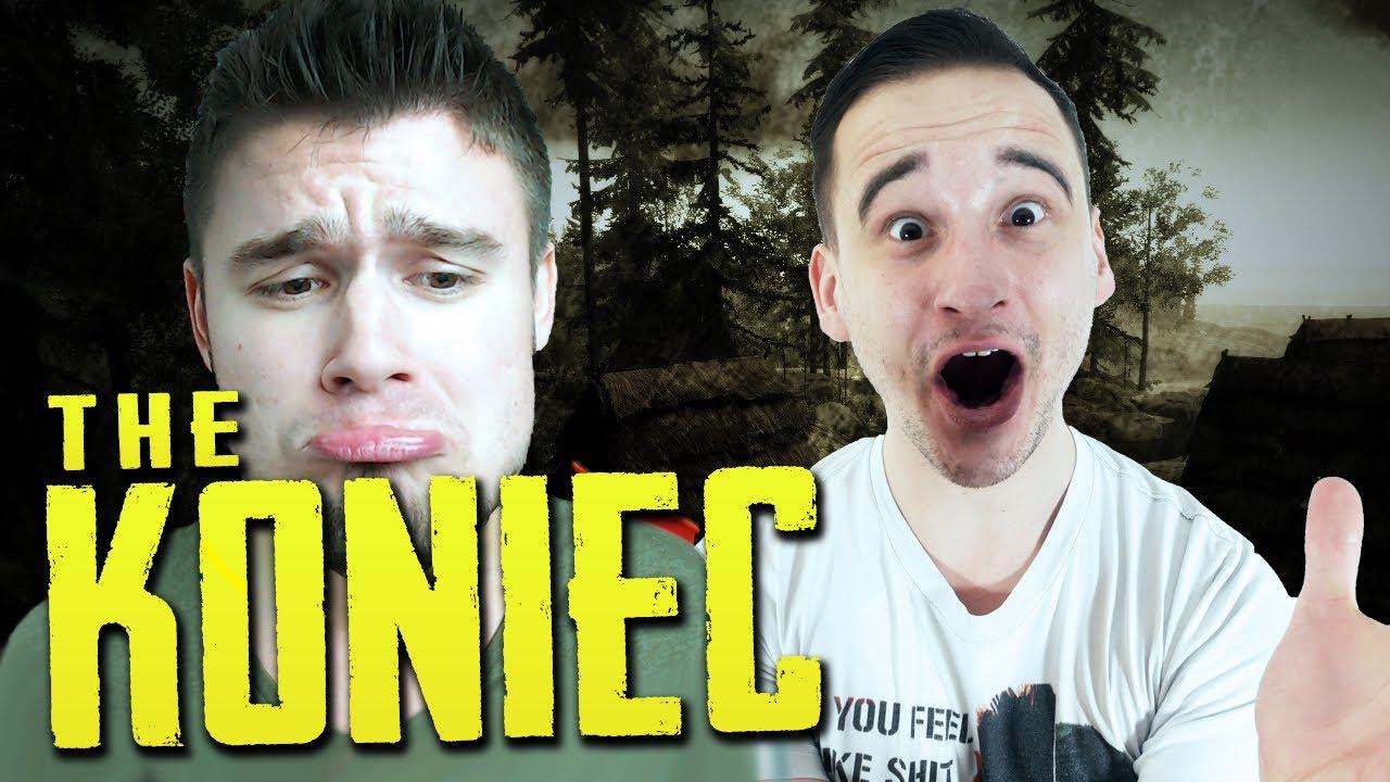 THE KONIEC!   The Forest [#40] (With: Dobrodziej)