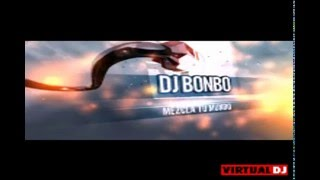 DJ BOMBO & SHAKIRA RABIOSA
