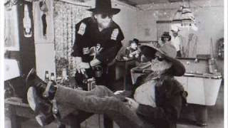 Download Waylon Jennings & Willie Nelson - The Year 2003 Minus 25 MP3 song and Music Video