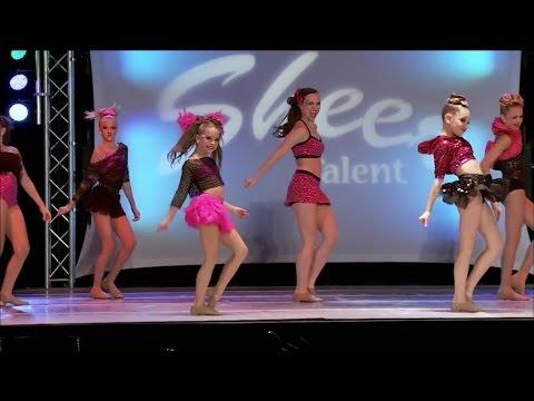 Big Fun   Dance Moms/Heathers AU