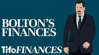 Bolton Wanderers 2014/15 Finances Explained