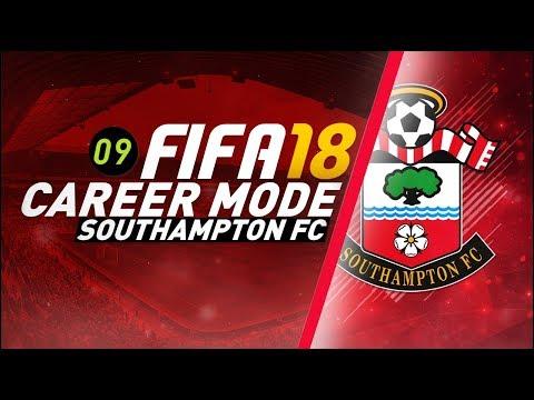 FIFA 18 Southampton Career Mode S2 Ep9 - I SHOULD KEEP MY MOUTH SHUT!!