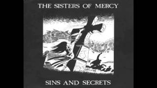 KNOCKIN' ON HEAVEN'S DOOR (DEMO) - THE SISTERS OF MERCY