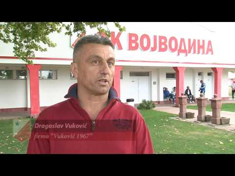 "Emisija ""Sport network""-a o Vojvodini (12. 9. 2016)"
