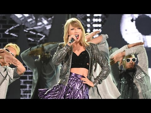 9 Best Moments From Taylor Swift's 1989 World Tour Opening Night Tokyo