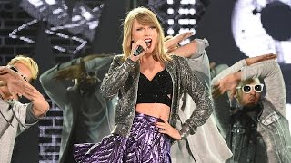 9 Best Moments From Taylor Swift