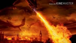 Из разных фильмов Власть огня Эрагон Как приручить дракона Война динозавров