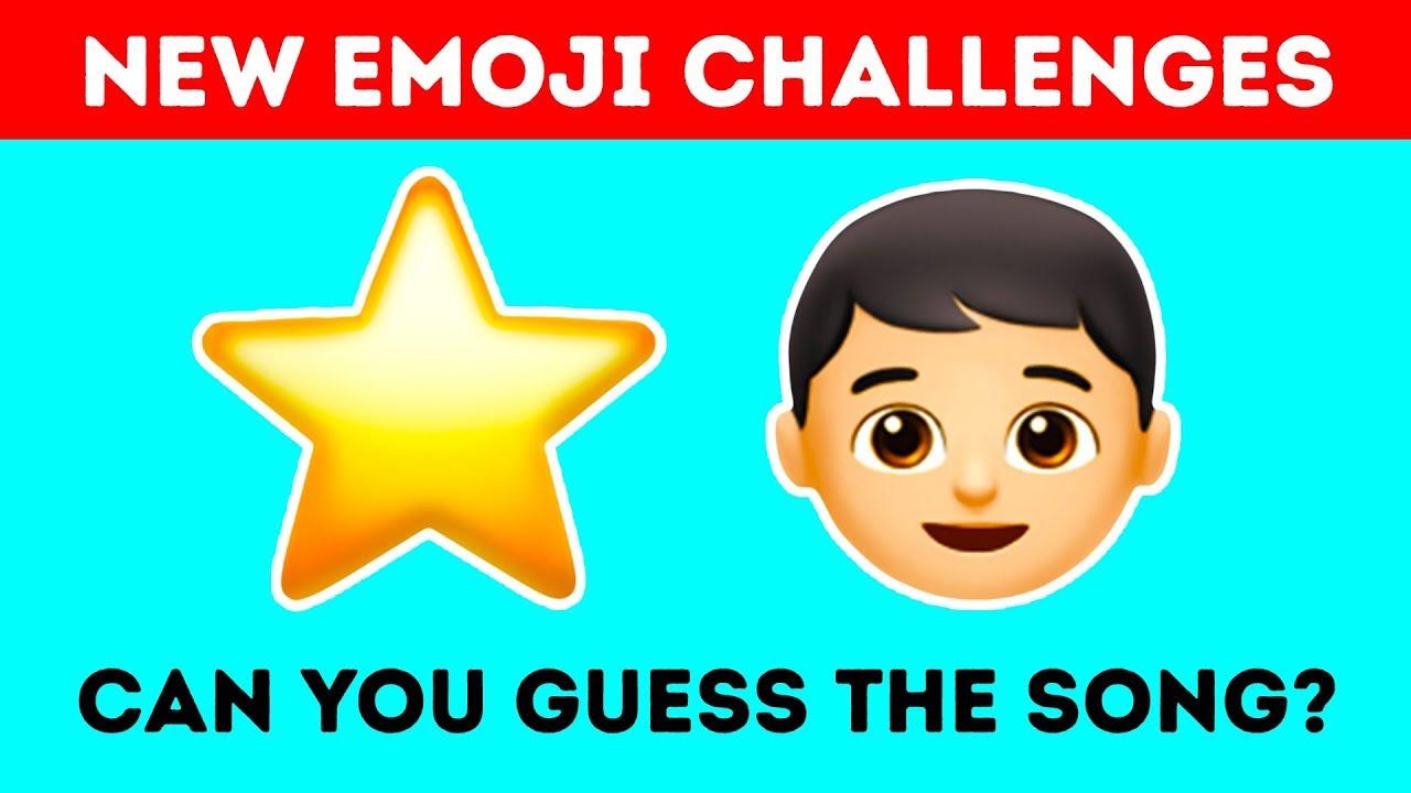 New Emoji Games Fun Emoji Riddles For Adults