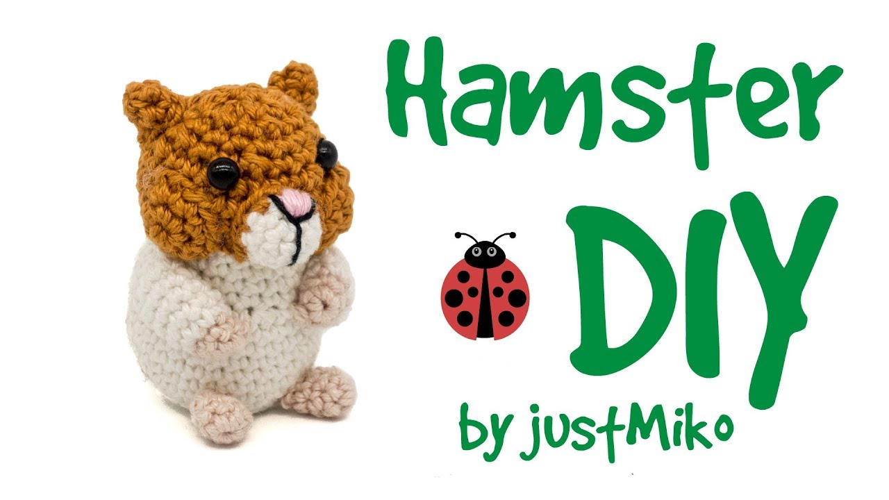Hamster Häkeln Do It Yourself Zuschauerwunsch Youtube