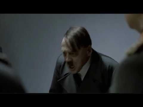Hitler chơi đế chế bị chăn hết dân