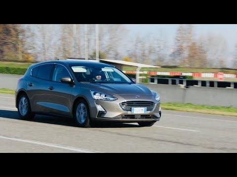 Новый Форд Фокус 2019: первый тест драйв, так едут короли
