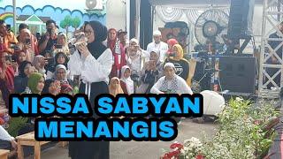 Download SABYAN Feat Alma || MAN ANA UMMI TSUMMA UMMI