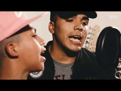 Rap Para Presidente - Matias Andres Ft Ale & Carlitos (VideoOficial Suena Eh !)
